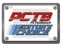 About PCTestBench 3