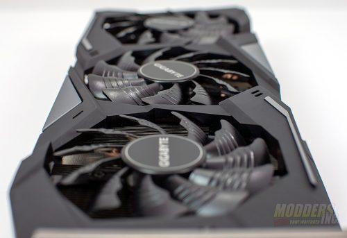 Gigabyte Radeon RX 5500 XT 1