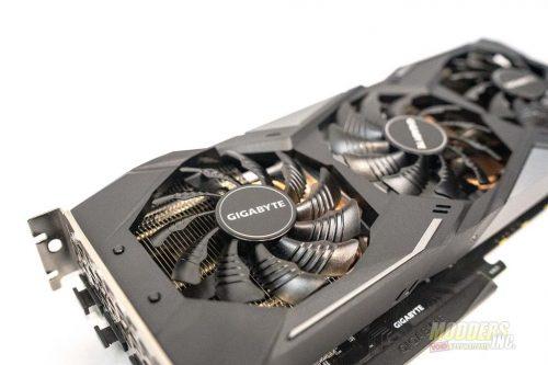 Gigabyte Geforce GTX 1660 Super Review 1