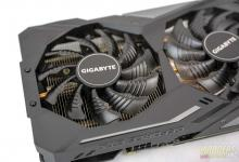 Gigabyte Geforce GTX 1660 Super Review 186