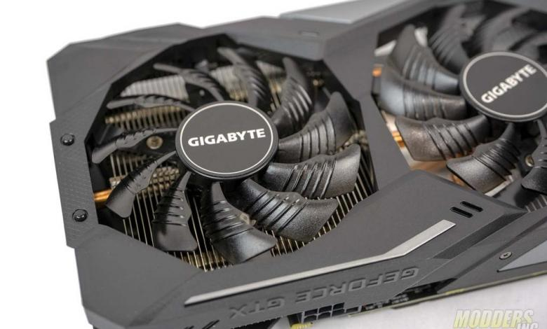 Gigabyte Geforce GTX 1660 Super Review 12