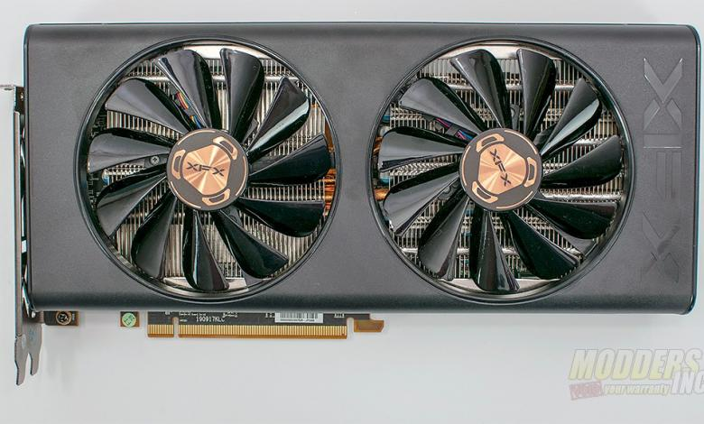 XFX Radeon RX 5600 XT THICC II Pro Boost