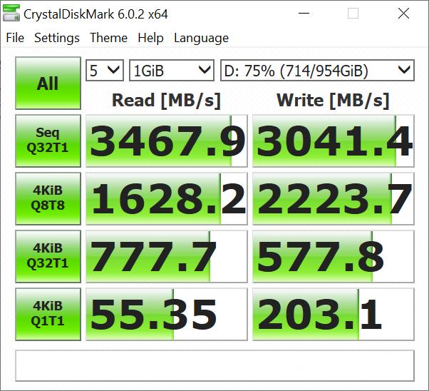 Patriot Viper VPR100 NVMe SSD RGB 1TB Review 6