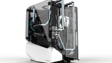 Antec Striker Chassis Wins iF DESIGN AWARD 2020 4