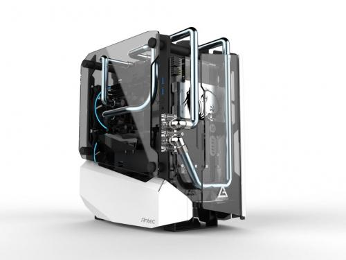 Antec Striker Chassis Wins iF DESIGN AWARD 2020 2