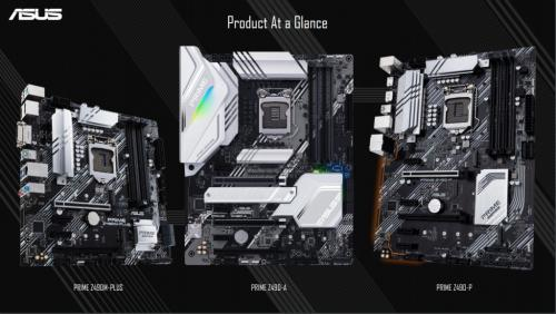ASUS Launches New Intel Z490 Motherboards Ahead of Upcoming Intel 10th Gen CPU Launch 1