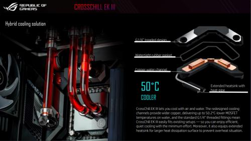 ASUS Launches New Intel Z490 Motherboards Ahead of Upcoming Intel 10th Gen CPU Launch 19