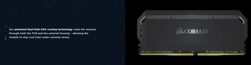 Corsair Dominator Platinum RGB DDR4 Memory Review 5