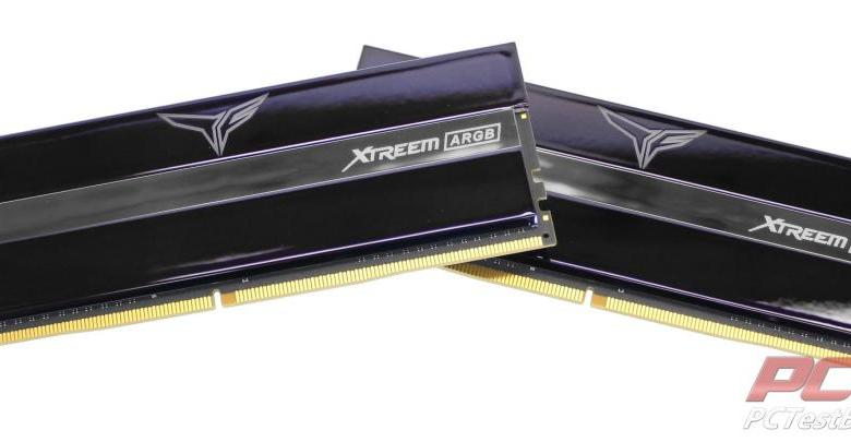 Photo of TeamGroup Xtreem ARGB DDR4 Gaming Memory Review