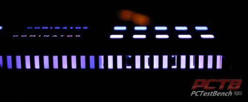 Corsair Dominator Platinum RGB DDR4 Memory Review 18