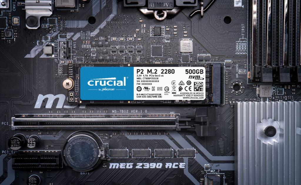 Crucial P2 SSD_3