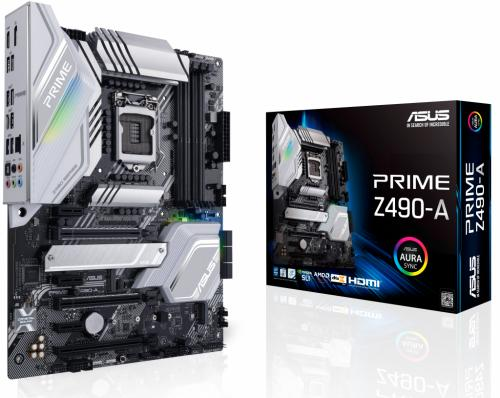 ASUS Launches New Intel Z490 Motherboards Ahead of Upcoming Intel 10th Gen CPU Launch 8