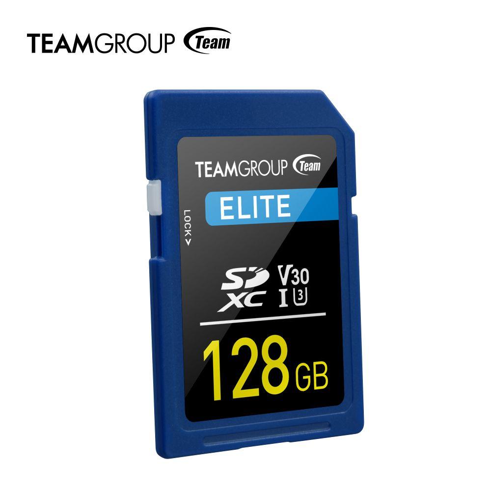 Team Group Elite SDXC 128 GB