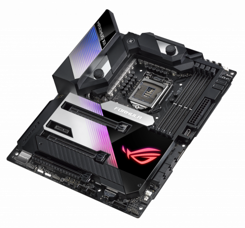 ASUS Launches New Intel Z490 Motherboards Ahead of Upcoming Intel 10th Gen CPU Launch 20
