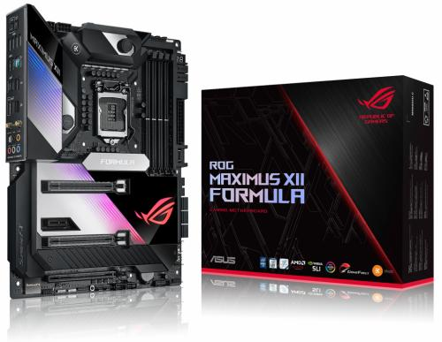 ASUS Launches New Intel Z490 Motherboards Ahead of Upcoming Intel 10th Gen CPU Launch 18
