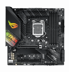 ASUS Launches New Intel Z490 Motherboards Ahead of Upcoming Intel 10th Gen CPU Launch 10