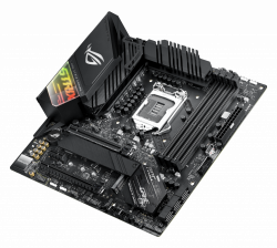 ASUS Launches New Intel Z490 Motherboards Ahead of Upcoming Intel 10th Gen CPU Launch 11
