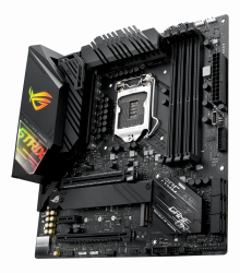 ASUS Launches New Intel Z490 Motherboards Ahead of Upcoming Intel 10th Gen CPU Launch 12