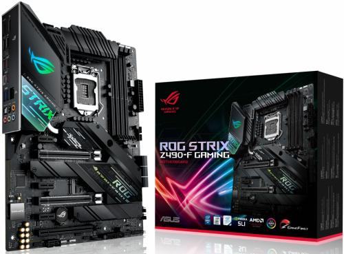 ASUS Launches New Intel Z490 Motherboards Ahead of Upcoming Intel 10th Gen CPU Launch 21