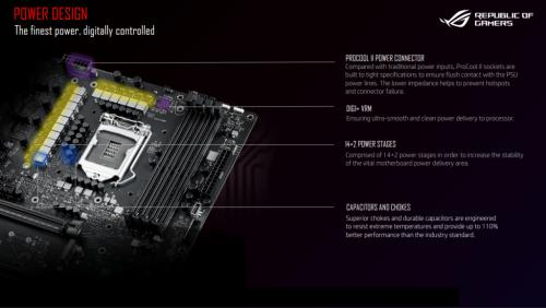 ASUS Launches New Intel Z490 Motherboards Ahead of Upcoming Intel 10th Gen CPU Launch 2
