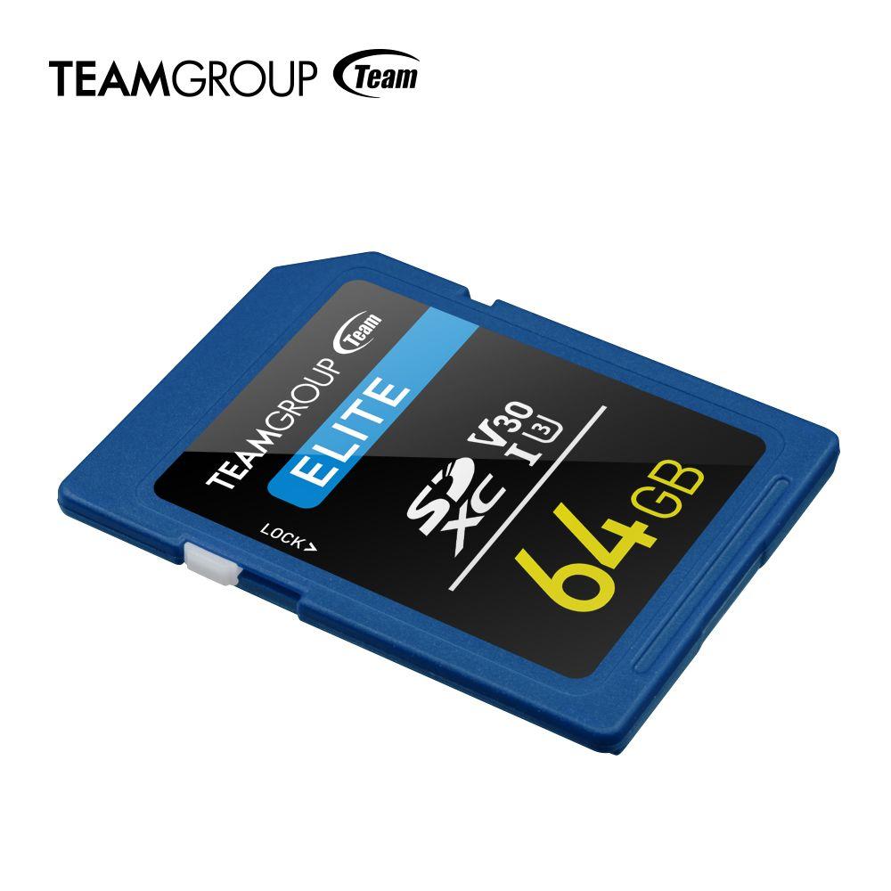 Team Group Elite SDXC 64 GB