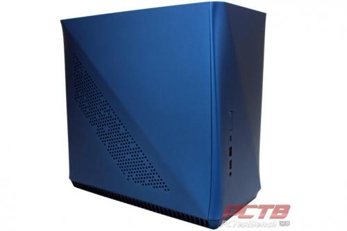 FRACTAL DESIGN ERA ITX CHASSIS REVIEW at PCTestBench Affiliate news, Case, Fractal 1