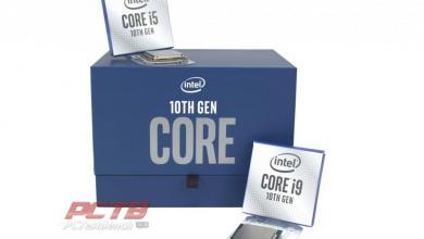 Intel Core i5-10600K 10th Gen LGA1200 CPU Review 8