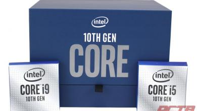 Photo of Intel Core i9-10900K CPU Review