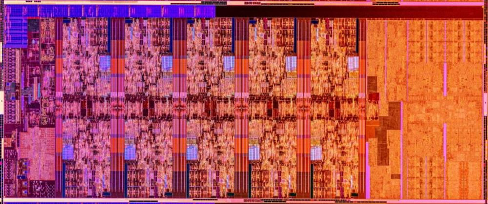 Intel Core i9-10900K CPU Review 2