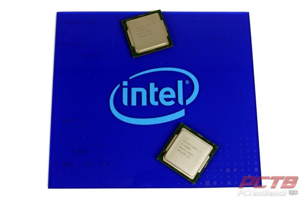 Intel Core i5-10600K 10th Gen LGA1200 CPU Review 1