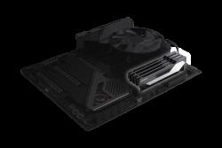 ZADAK ANNOUNCES NEW LOW-PROFILE TWIST SERIES DDR4 MEMORY MODULES 5