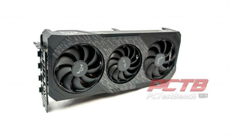 Photo of ASUS TUF Gaming X3 Radeon RX 5600 XT Review