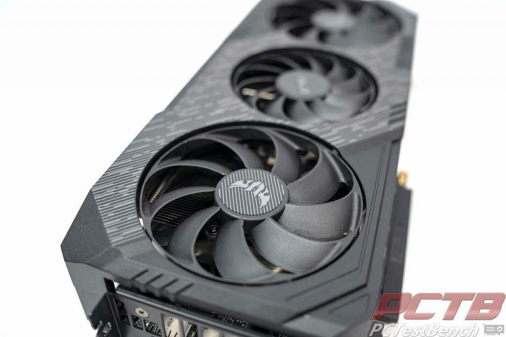 ASUS TUF 5600XT_Axial fan