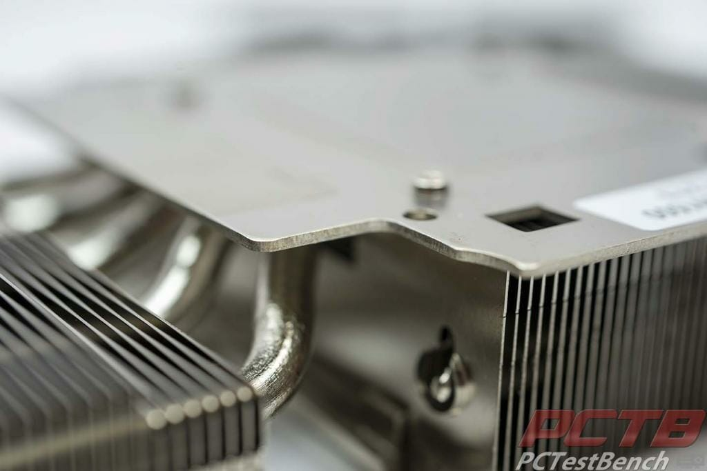 ASUS TUF 5600xt cold plate