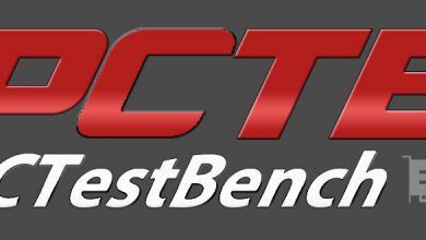 PCtestbench logo dark