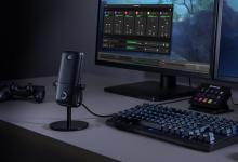 Elgato Makes Waves with the Launch of New Wave:1 and Wave:3 Premium Microphones 212
