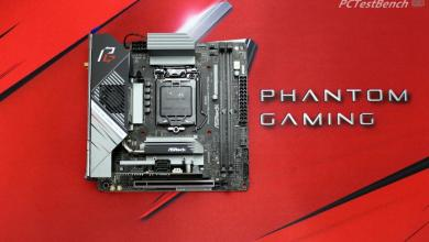 Photo of ASRock Z490 Phantom Gaming-ITX/TB3 Review