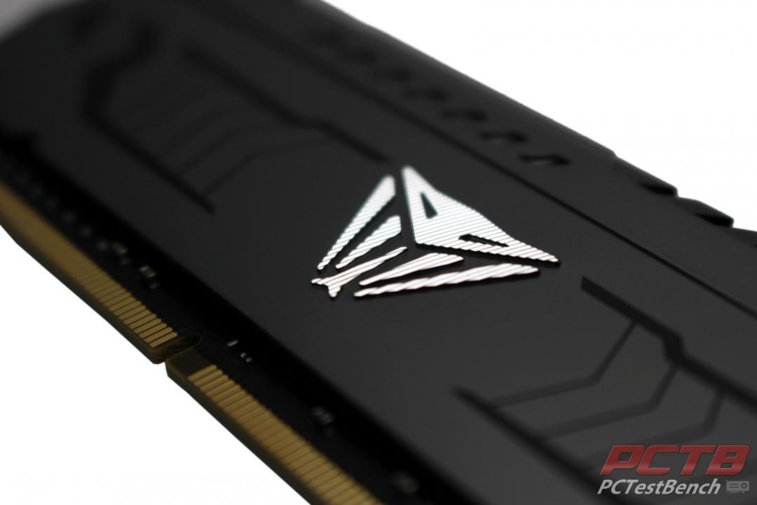 Viper Steel Series DDR4 64GB 3600MHz Kit Review 1
