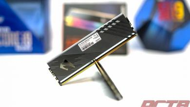 Aorus RGB ram 3600 MHZ featured image