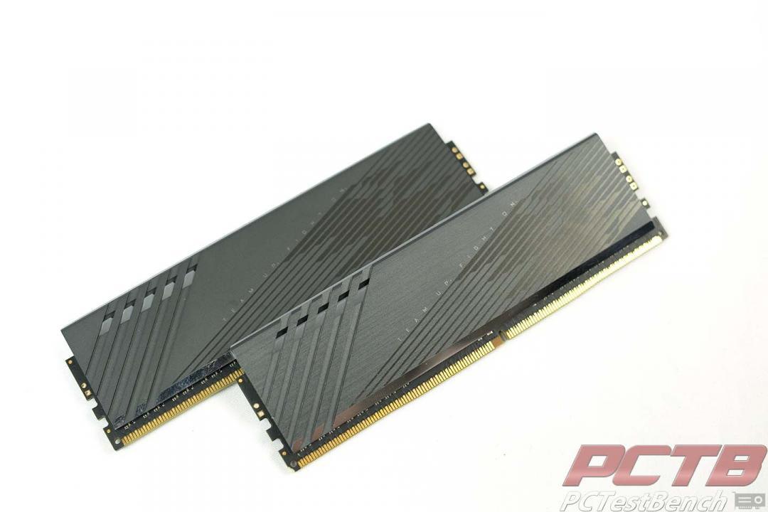 Aorus RGB Memory 3600 MHz