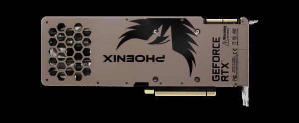 GAINWARD GeForce RTX 30 Series Phoenix Announced 2