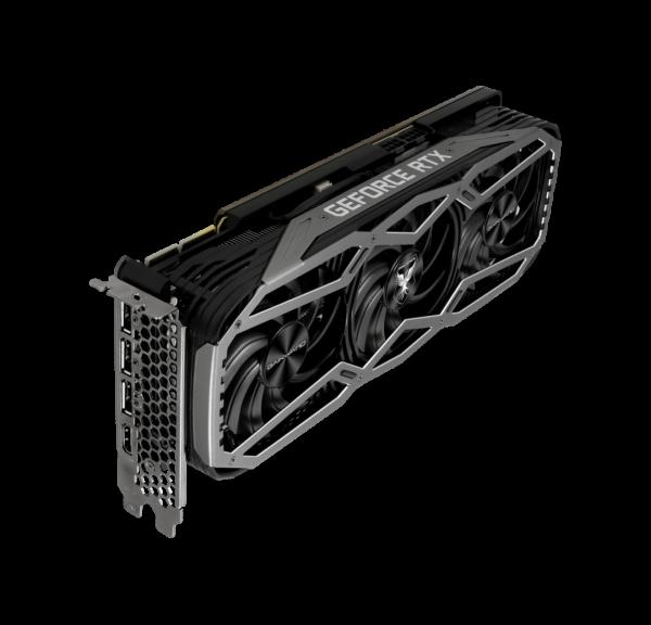 GAINWARD GeForce RTX 30 Series Phoenix Announced 3