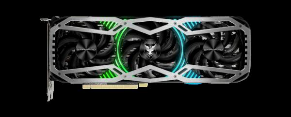 GAINWARD GeForce RTX 30 Series Phoenix Announced 1