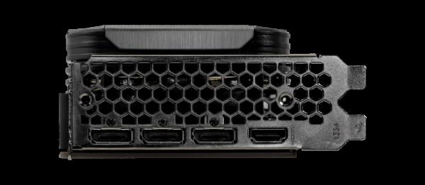 GAINWARD GeForce RTX 30 Series Phoenix Announced 4