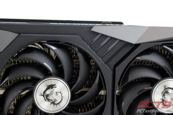 MSI GeForce RTX 3080 GAMING X TRIO 10G 8