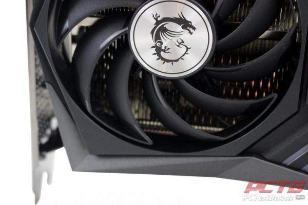 MSI GeForce RTX 3080 GAMING X TRIO 10G 9