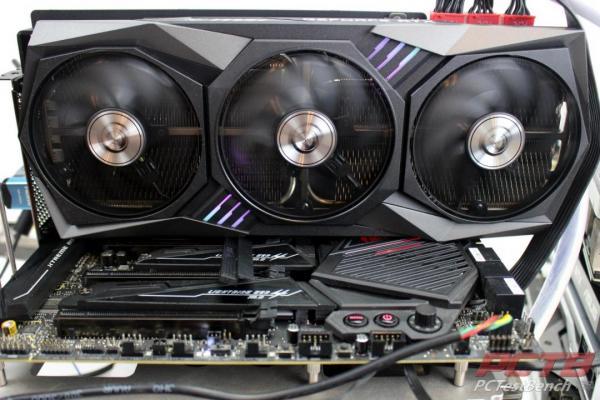 MSI GeForce RTX 3080 GAMING X TRIO 10G 18