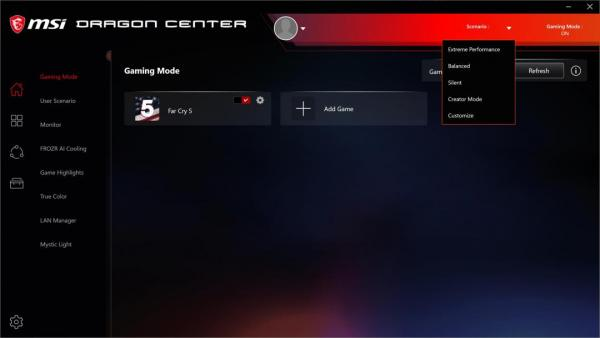 MSI GeForce RTX 3080 GAMING X TRIO 10G 3