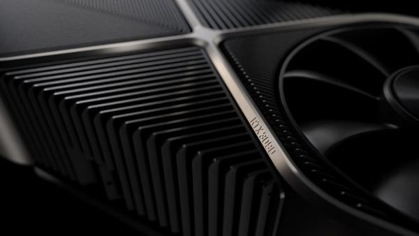 Nvidia RTX 3090 Founders Edition