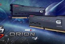 Photo of GeIL Announces the Co-branded ORION Phantom Gaming Edition Memory with ASRock